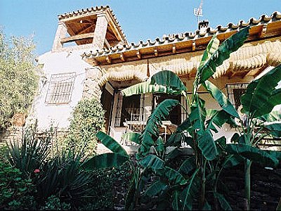 Image 10 | 4 bedroom farmhouse for sale with 0.4 hectares of land, Sayalonga, Malaga Costa del Sol, Andalucia 143465