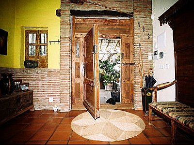 Image 13 | 4 bedroom farmhouse for sale with 0.4 hectares of land, Sayalonga, Malaga Costa del Sol, Andalucia 143465