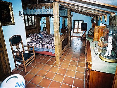 Image 19 | 4 bedroom farmhouse for sale with 0.4 hectares of land, Sayalonga, Malaga Costa del Sol, Andalucia 143465