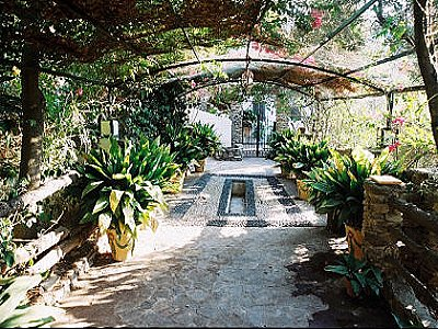 Image 2 | 4 bedroom farmhouse for sale with 0.4 hectares of land, Sayalonga, Malaga Costa del Sol, Andalucia 143465