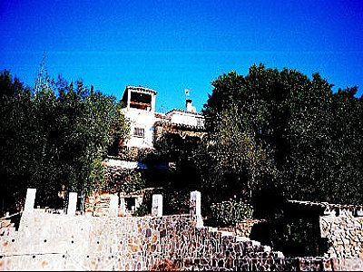 Image 5 | 4 bedroom farmhouse for sale with 0.4 hectares of land, Sayalonga, Malaga Costa del Sol, Andalucia 143465