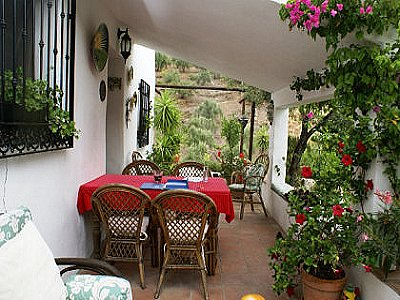 Image 10 | 4 bedroom farmhouse for sale with 2,000m2 of land, Archez, Malaga Costa del Sol, Andalucia 143472