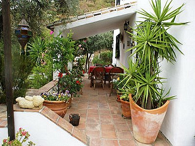 Image 9 | 4 bedroom farmhouse for sale with 2,000m2 of land, Archez, Malaga Costa del Sol, Andalucia 143472