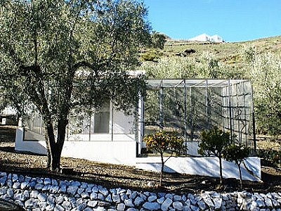 Image 10 | 2 bedroom villa for sale with 2.4 hectares of land, Competa, Malaga Costa del Sol, Andalucia 143501