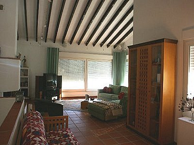 Image 16 | 2 bedroom villa for sale with 2.4 hectares of land, Competa, Malaga Costa del Sol, Andalucia 143501
