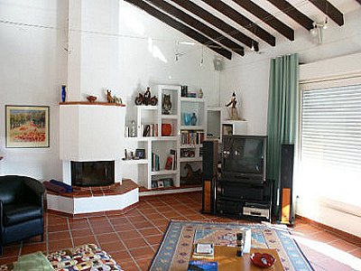 Image 18 | 2 bedroom villa for sale with 2.4 hectares of land, Competa, Malaga Costa del Sol, Andalucia 143501
