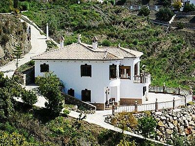 Villa | Spain | Frigiliana | 143504 | Prestige Property Group