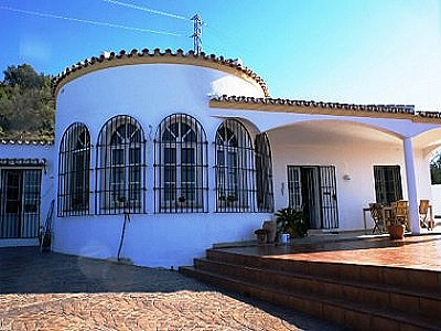 Image 10 | Lovely Villa with Stunning Views 143505