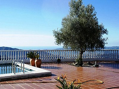 Image 6 | Lovely Villa with Stunning Views 143505