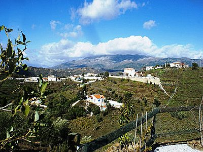 Image 2 | 4 bedroom villa for sale with 0.73 hectares of land, Competa, Malaga Costa del Sol, Andalucia 143508