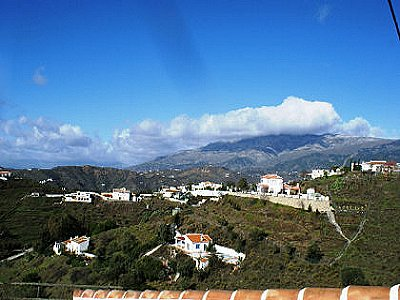Image 6 | 4 bedroom villa for sale with 0.73 hectares of land, Competa, Malaga Costa del Sol, Andalucia 143508