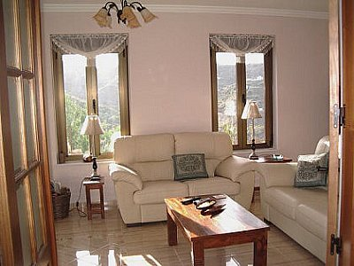 Image 13 | 3 bedroom villa for sale with 0.36 hectares of land, Competa, Malaga Costa del Sol, Andalucia 143510