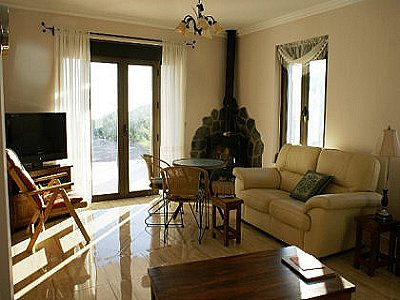 Image 14 | 3 bedroom villa for sale with 0.36 hectares of land, Competa, Malaga Costa del Sol, Andalucia 143510