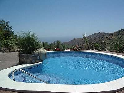 Image 6 | 3 bedroom villa for sale with 0.36 hectares of land, Competa, Malaga Costa del Sol, Andalucia 143510