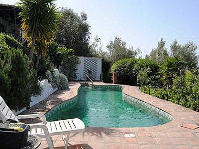 4 bedroom farmhouse for sale, Torrox, Malaga Costa del Sol, Andalucia
