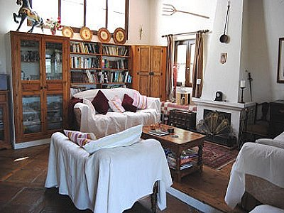 Image 10 | 4 bedroom farmhouse for sale with 0.38 hectares of land, Torrox, Malaga Costa del Sol, Andalucia 143543