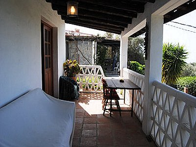 Image 12 | 4 bedroom farmhouse for sale with 0.38 hectares of land, Torrox, Malaga Costa del Sol, Andalucia 143543