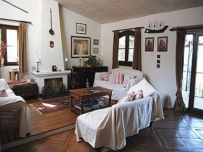 Image 9 | 4 bedroom farmhouse for sale with 0.38 hectares of land, Torrox, Malaga Costa del Sol, Andalucia 143543