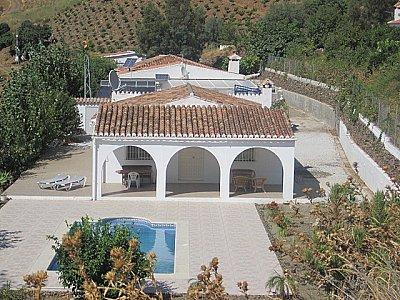 3 bedroom villa for sale, Velez Malaga, Malaga Costa del Sol, Andalucia