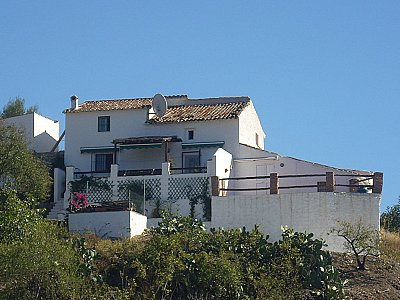 Image 1 | 2 bedroom house for sale with 0.3 hectares of land, Los Romanes, Malaga Costa del Sol, Andalucia 143577