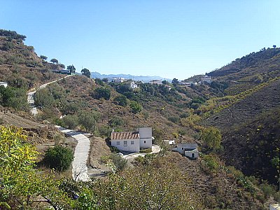 Image 14 | 2 bedroom house for sale with 0.3 hectares of land, Los Romanes, Malaga Costa del Sol, Andalucia 143577