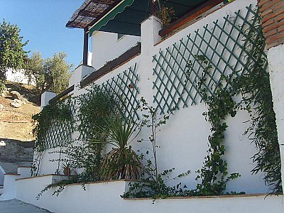 Image 2 | 2 bedroom house for sale with 0.3 hectares of land, Los Romanes, Malaga Costa del Sol, Andalucia 143577