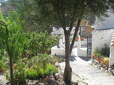 Image 4 | 2 bedroom house for sale with 0.3 hectares of land, Los Romanes, Malaga Costa del Sol, Andalucia 143577