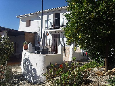 Image 7 | 2 bedroom house for sale with 0.3 hectares of land, Los Romanes, Malaga Costa del Sol, Andalucia 143577