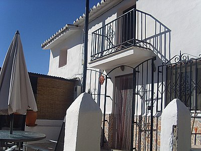 Image 8 | 2 bedroom house for sale with 0.3 hectares of land, Los Romanes, Malaga Costa del Sol, Andalucia 143577
