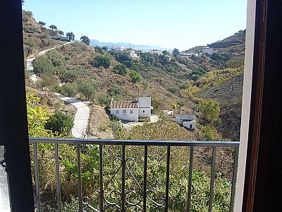 Image 9 | 2 bedroom house for sale with 0.3 hectares of land, Los Romanes, Malaga Costa del Sol, Andalucia 143577