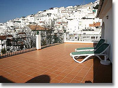 3 bedroom apartment for sale, Competa, Malaga Costa del Sol, Andalucia