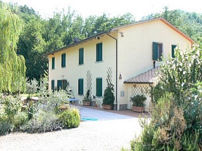 6 bedroom farmhouse for sale, Pistoia, Chianti