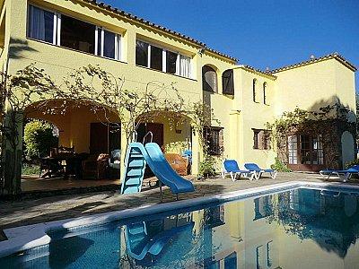 4 bedroom villa for sale, Calonge, Girona Costa Brava, Catalonia