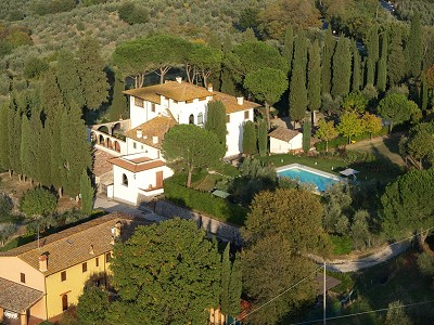Picture of Florence Area Villa For Sale