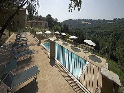 Picture of San Gimignano Apartment For Sale