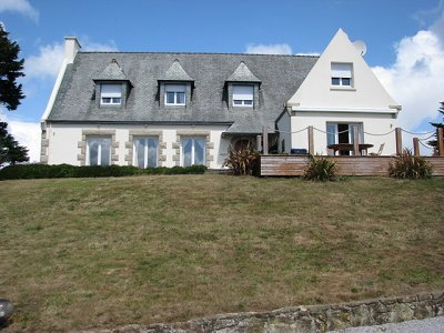 4 bedroom house for sale, Plougastel Daoulas, Finistere, Brittany