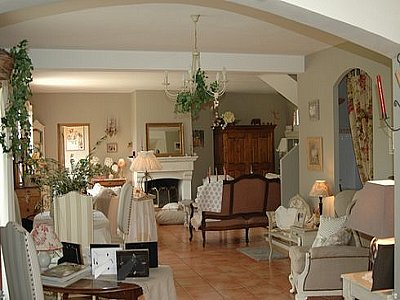 Image 2 | 5 bedroom house for sale with 0.3 hectares of land, Vaucluse, Vaucluse , Provence 143932
