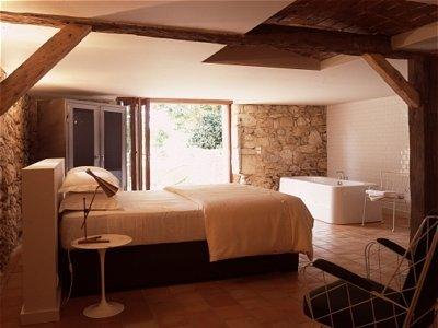 Image 11   5 bedroom farmhouse for sale with 4 hectares of land, Hautefage la Tour, Lot-et-Garonne , Aquitaine 144000