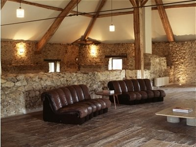 Image 12   5 bedroom farmhouse for sale with 4 hectares of land, Hautefage la Tour, Lot-et-Garonne , Aquitaine 144000
