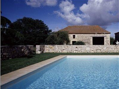 Image 13   5 bedroom farmhouse for sale with 4 hectares of land, Hautefage la Tour, Lot-et-Garonne , Aquitaine 144000