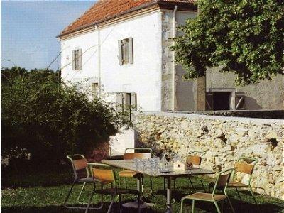 Image 2   5 bedroom farmhouse for sale with 4 hectares of land, Hautefage la Tour, Lot-et-Garonne , Aquitaine 144000