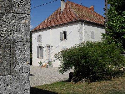 Image 20   5 bedroom farmhouse for sale with 4 hectares of land, Hautefage la Tour, Lot-et-Garonne , Aquitaine 144000