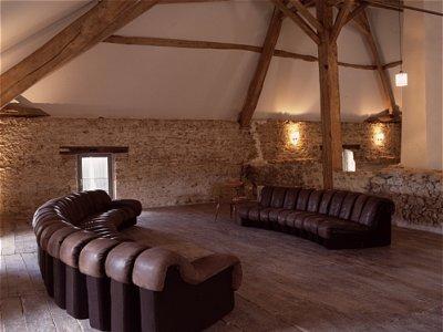 Image 9   5 bedroom farmhouse for sale with 4 hectares of land, Hautefage la Tour, Lot-et-Garonne , Aquitaine 144000