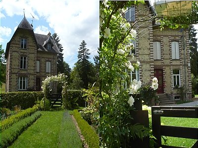 7 bedroom mill for sale, Location Withheld, Orne, Lower Normandy