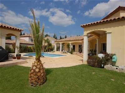6 bedroom villa for sale, Montpellier, Herault, Languedoc-Roussillon