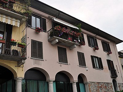 3 bedroom apartment for sale, Sesto Calende, Varese, Lake Maggiore
