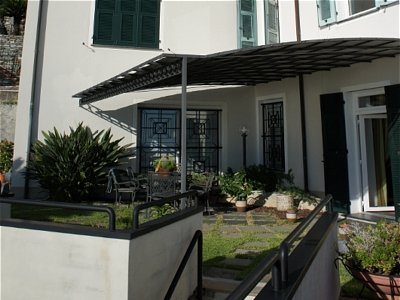 Image 3 | Villa for sale with 0.3 hectares of land, Portofino, Genoa, Liguria 144331