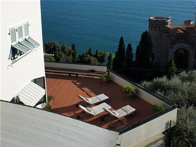 Image 9 | Villa for sale with 0.3 hectares of land, Portofino, Genoa, Liguria 144331