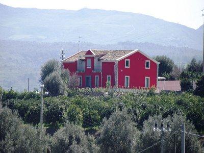 9 bedroom villa for sale, Siracuse, Syracuse, Sicily