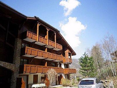 2 bedroom apartment for sale, Les Contamines Montjoie, Saint Gervais les Bains, Haute-Savoie, Rhone-Alpes
